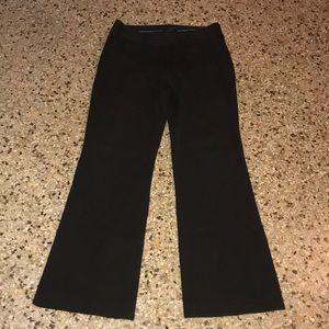 Banana Republic Jackson Fit Pants Size 4